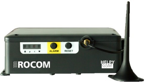 Helpy GSM