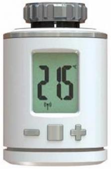Thermostat mit Display